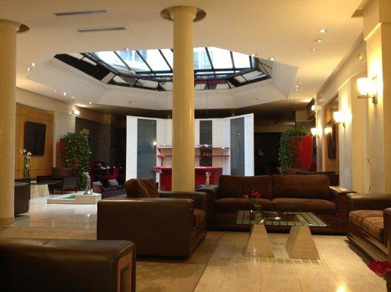 Hotel Astra Opera Astotel Paris France