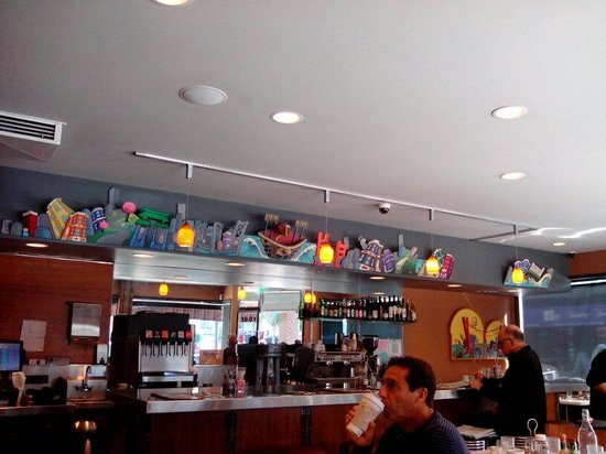 Photo of American Restaurant Toast Eatery at 1601 Polk St, San Francisco, CA 94109, United States