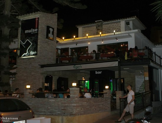 Mulse Bar & Restaurante : Mulse