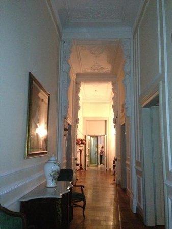 Grand Hotel Liberty: Inserisci didascalia
