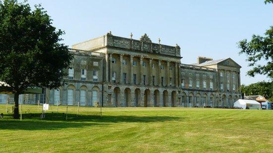 Heveningham Hall