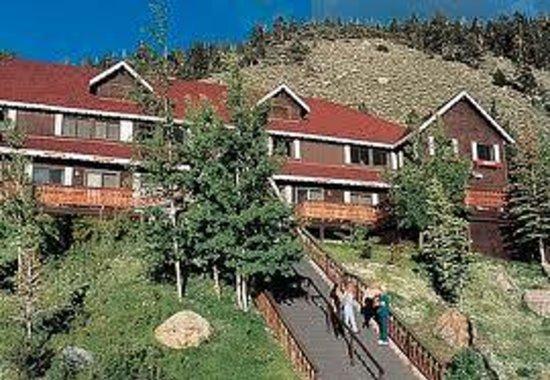 Heidelberg Inn: The Exterior