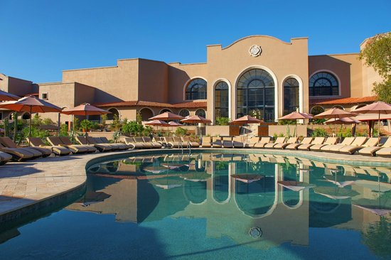 Hotel And Spa Packages Tucson Az