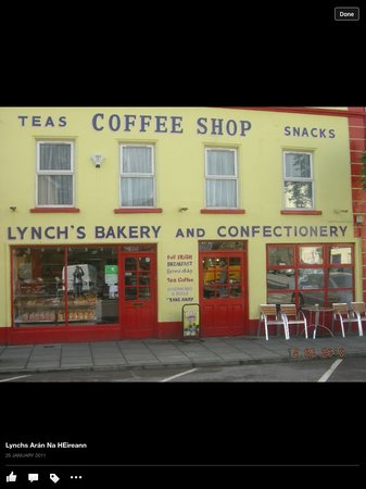 Lynch's Cafe & Bakery