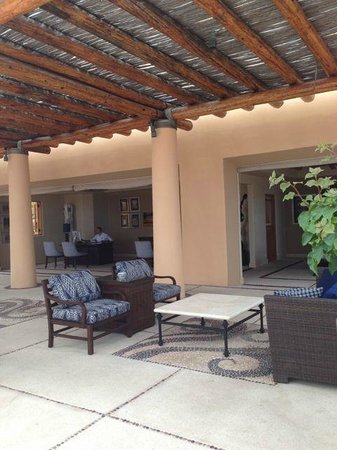 Esperanza - Auberge Resorts Collection: Lobby
