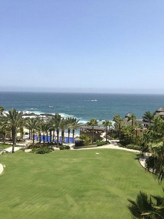 Esperanza - Auberge Resorts Collection: View from our room