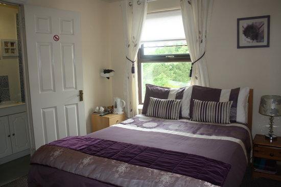 Seamount House: Double En Suite Bedroom