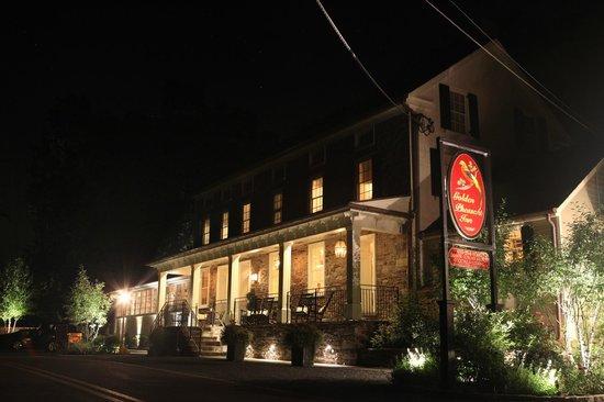 Golden Pheasant Inn照片