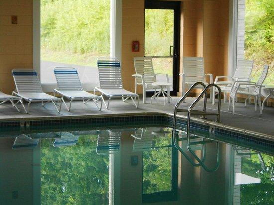 Best Western Plus Poconos Hotel Ramada Tannersville Pa