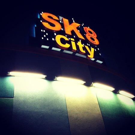 Sk8 City