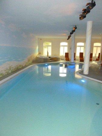 Hotel Reichshof: Pool