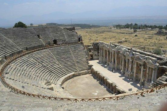 Bonita Tours - Day Tours: Hierapolis