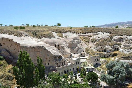 Bonita Tours - Day Tours: Cappadocia