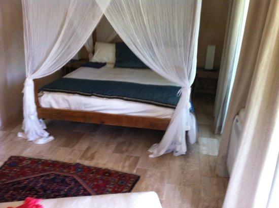Petra Segreta Luxury Resort & Spa : Junior Suite Petra Segreta