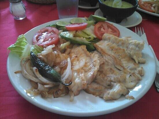 El huarachazo cabo san lucas fotos n mero de tel fono for Autentica mexican cuisine