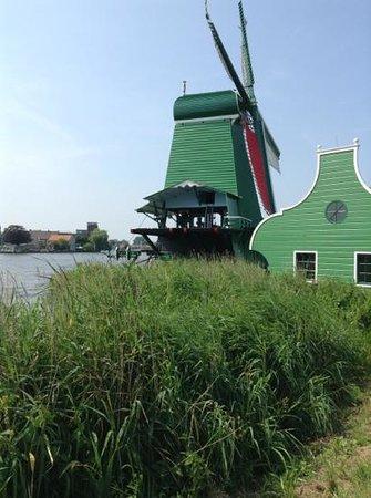 Zaans Museum & Verkade Experience: Add a caption