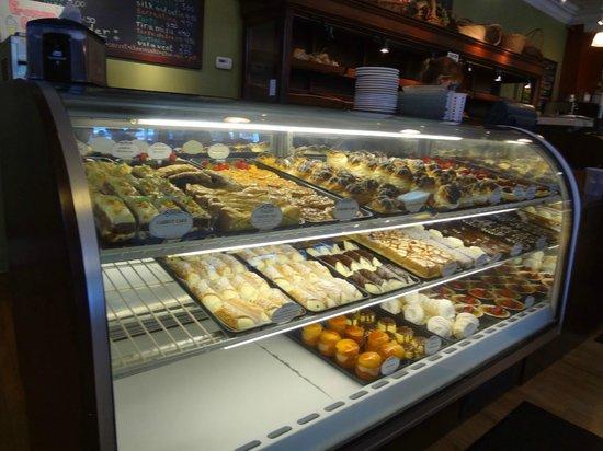Presti's Bakery & Cafe: Presti's