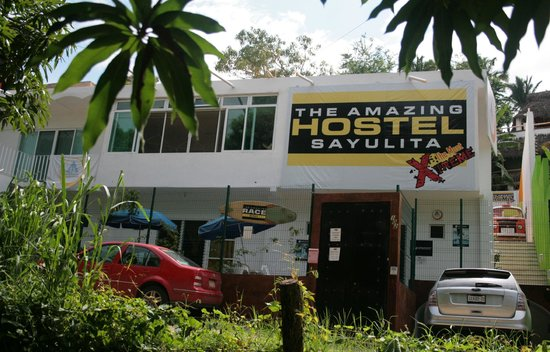 ‪The Amazing Hostel Sayulita‬