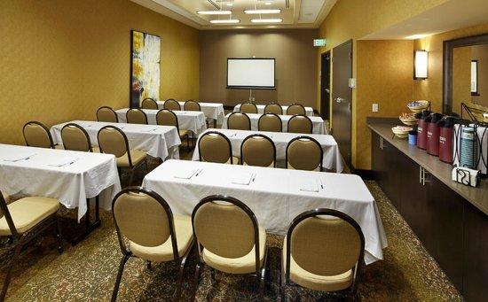 Homewood Suites by Hilton Springfield: Meeting Room