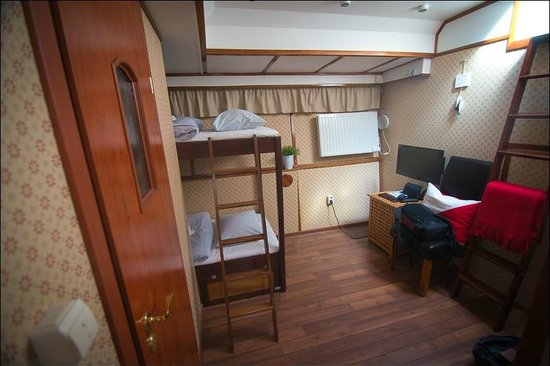 M/S Monika: Twin room