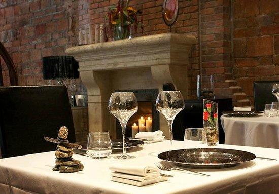Restaurant Europea