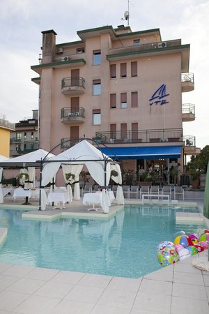 Photo of Ute Hotel Jesolo Lido