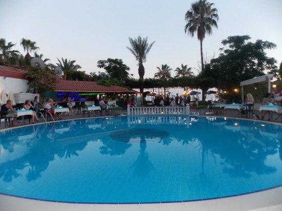 Azak Hotel Alanya: Azak