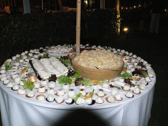 Gardenia Mare: maestria dello chef ...