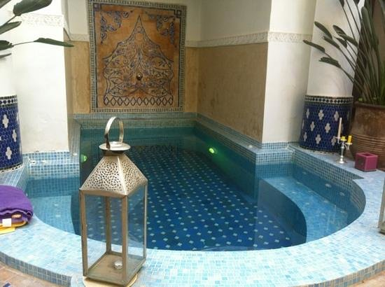 Riad Aloes 사진