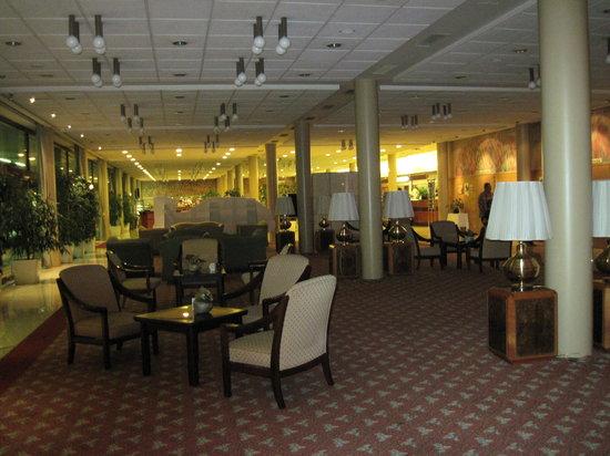 Danubius Hotel Flamenco - Budapest : Hall
