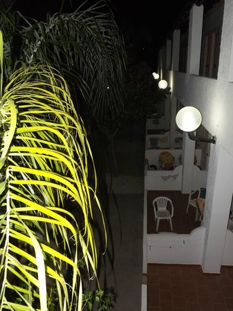 Hotel Castiglione : camere