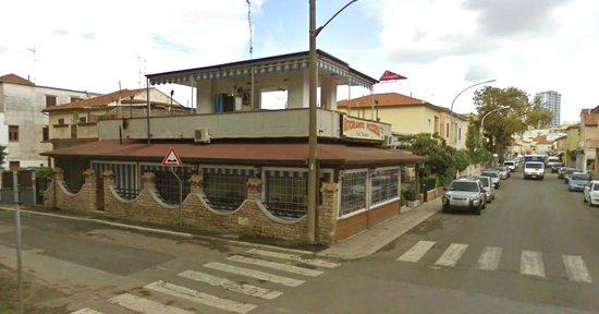 Fratelli Micheli: pizzeria ristorante Il Triangolo