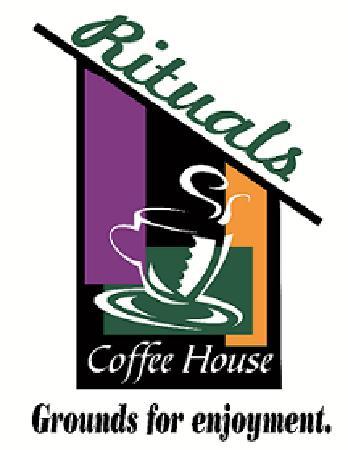 Ritual Coffee House: Our Logo