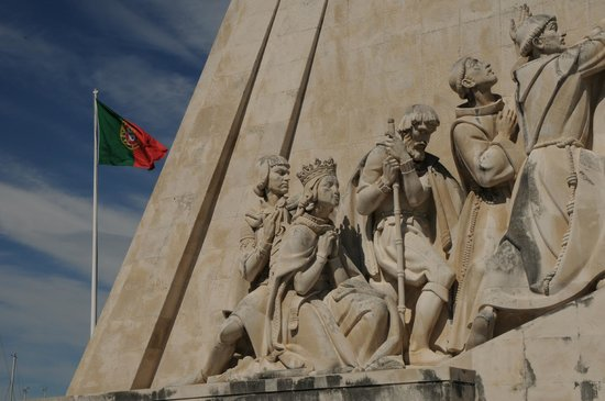 Tours for You - Day Tours: Monument to the Discoveries, Lisbon