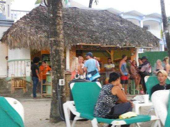 Mojito Bar: mojitos bar
