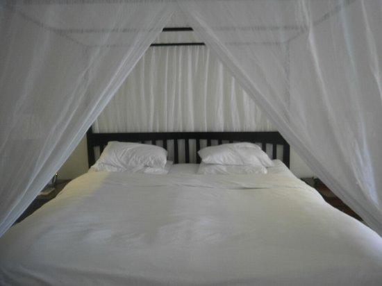 Hotel Secreto: Room - July 2011