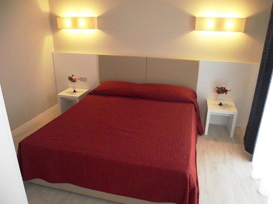Ute Hotel : superior room