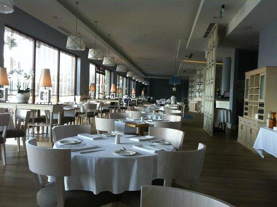 Impressive Restaurant Picture Of Tiffi Boutique Hotel Olsztyn