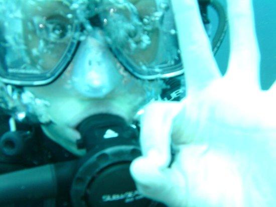 St. Croix Ultimate  Bluewater Adventures (SCUBA), Inc. : S.C.U.B.A. Dive Trip