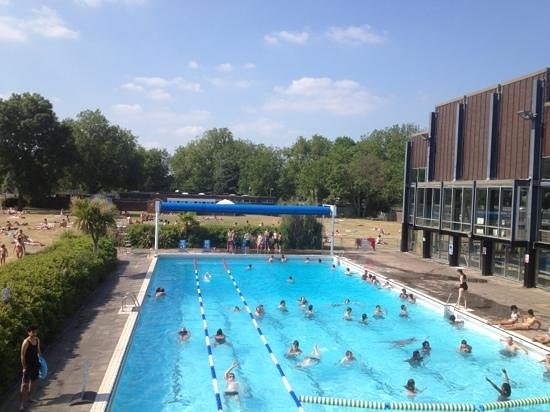 Getlstd Property Photo Picture Of Pools On The Park Richmond Tripadvisor