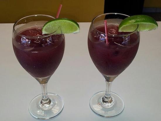 Restaurante Paseo Playero: Tienen q probar la sangria!! Deliciosa!!