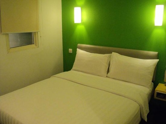 Amaris Hotel Mangga Dua Square: room