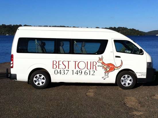 ‪Best Tour Hunter Valley Wine Tasting Tours‬