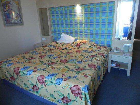 Aldiana Cyprus : double room
