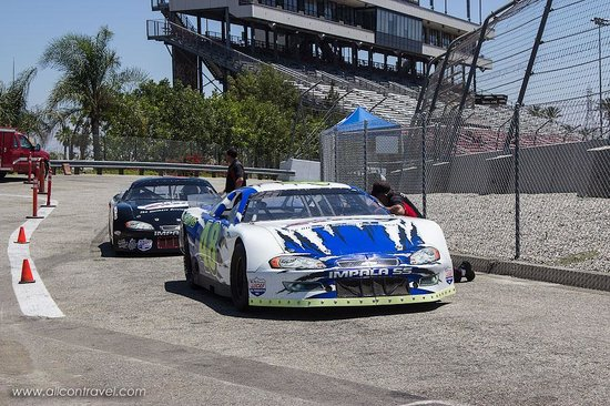 LA Racing