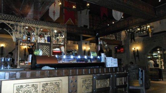 La Taverna d'Excalibur