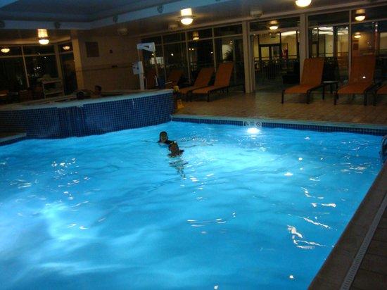 Courtyard Baltimore Downtown/Inner Harbor: Pool