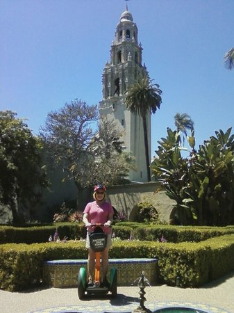 Another Side Of San Diego Tours : Fun in the sun