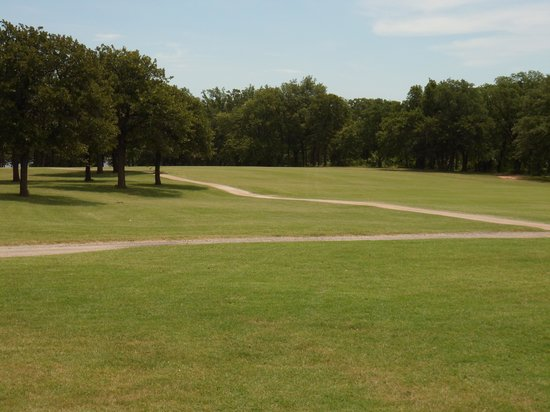 Chandler Golf Course