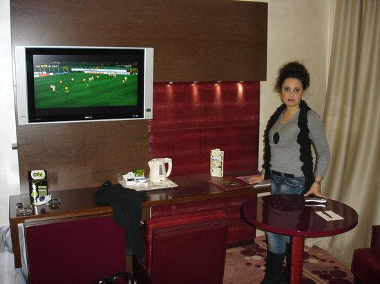 Art Hotel Navigli : La nostra camera